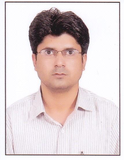 Photo of Ashish K Chaturvedi