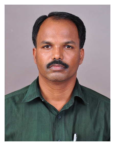 Photo of Chandran Kolappadan