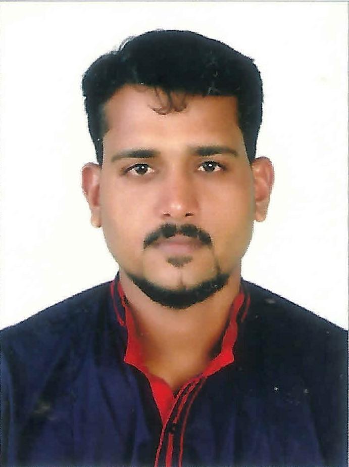 Photo of R K Dharmarajan