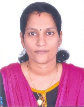 Photo of Digila Rani M