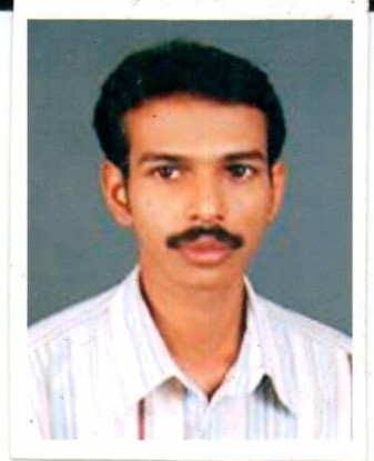 Photo of Dinil Antony
