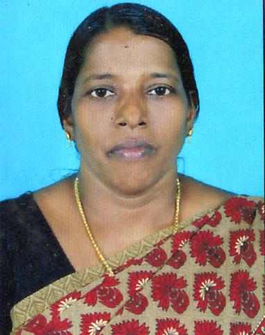 Photo of Lakshmi M C