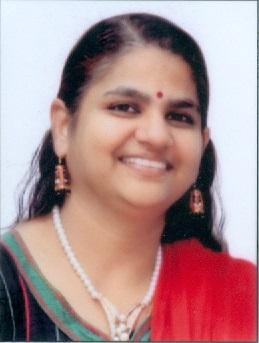 Photo of Manjula P