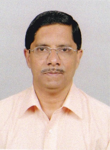 Photo of Madhava Chandran K