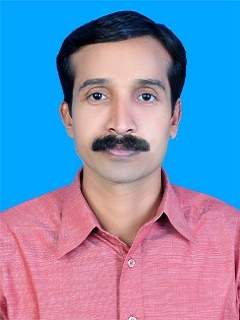 Photo of Pramod