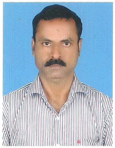 Photo of Sasidharan P