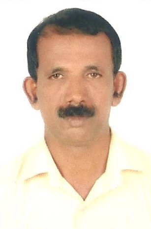 Photo of Sivanandan. A