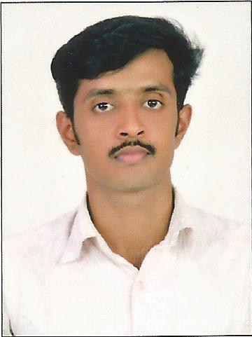 Photo of Shabeer P K