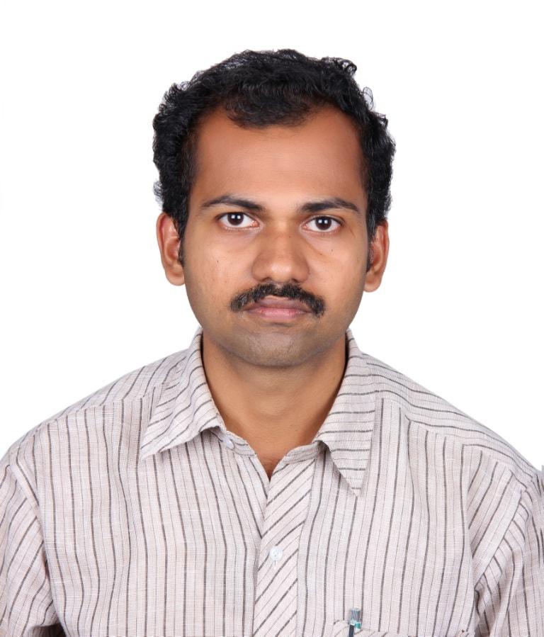 Photo of Sudheesh M