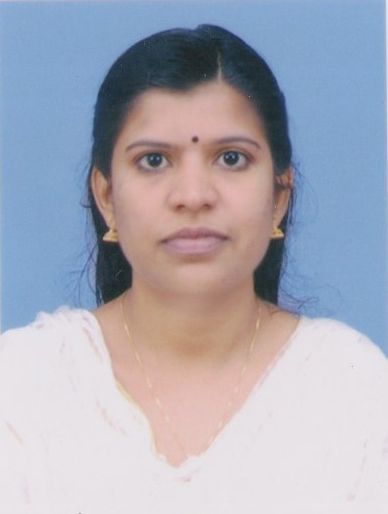 Photo of Vijitha P