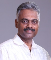 Photo of Babu Mathew