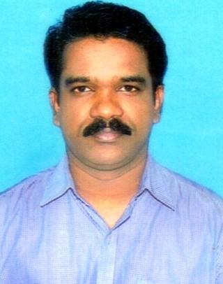 Photo of Dipu S
