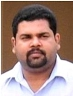 Photo of Girish Gopinath