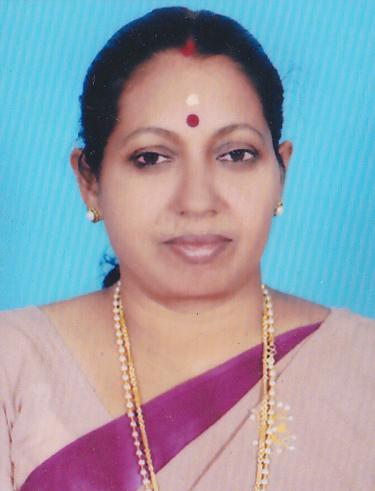 Photo of Jayakannan M K