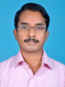 Photo of Jayakumar P