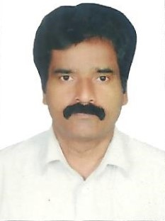Photo of Mohankumar A P