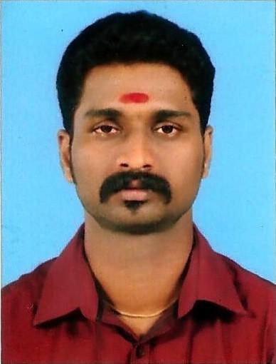 Photo of Parthasarathi E P