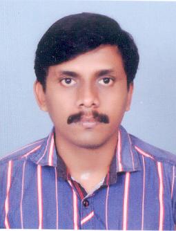Photo of Prasanth S S