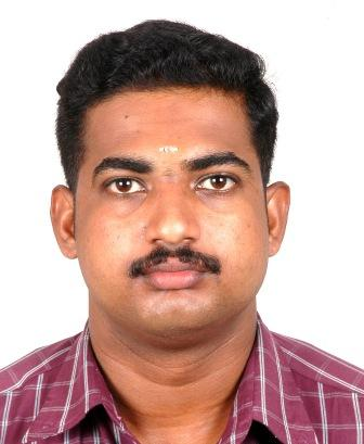 Photo of Rajeev
