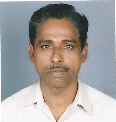 Photo of Sadanandan T