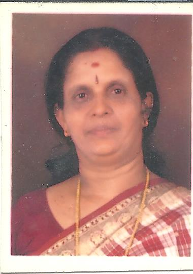 Photo of Sukumari Amma D