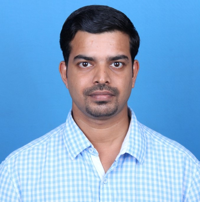 Photo of Vivek B
