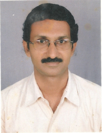 Dr. Prasannakumar K R