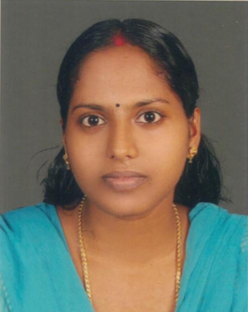 Bineesha T M