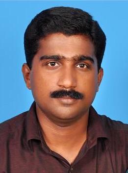 Dinesh K M