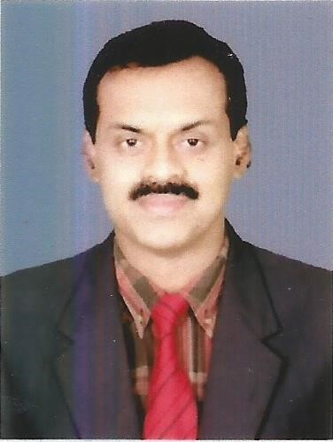 Raghunadhan C