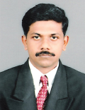 Dr. Surendran U