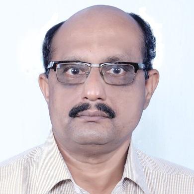 Dr. Unnikrishna Warrier C